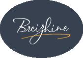 Logo Breizhine