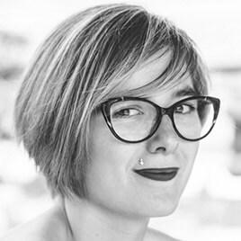 Portrait de Mélanie Chauvier