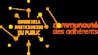Troisième proposition de logo