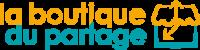 Logo La Boutique du Partage